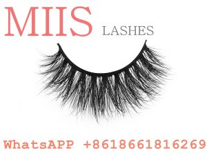 High Quality 3D Mink Lashes Wholesale