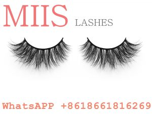 clear band false eyelashes