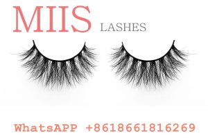 eyelashes with private label