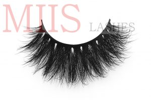 double layer mink fur lashes for sale