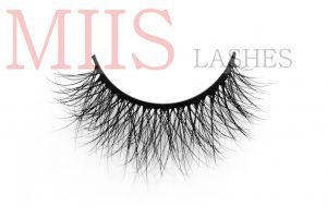 best sp 3d real mink strip lashes