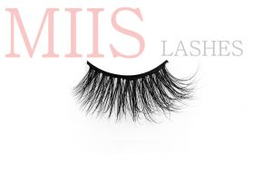 3d mink fur fake eyelashes wholesale