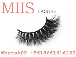 3d silk lashes suppliers